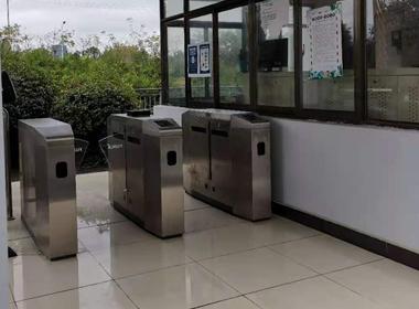 门禁系统维护及安装